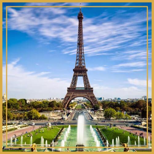 Octubre 26, 27 y 28 - Reiki Unitario, el Reiki del SONIDO®, París (Francia)