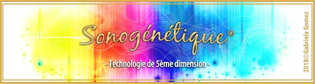 Sonogenetique