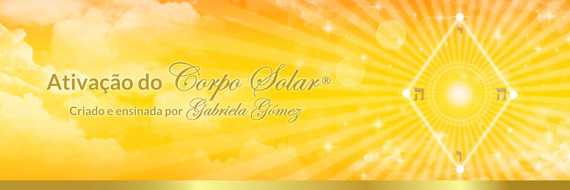 Ativação do Corpo Solar®