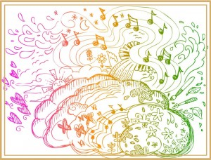 Novedad: ¿Cómo crea el cerebro?