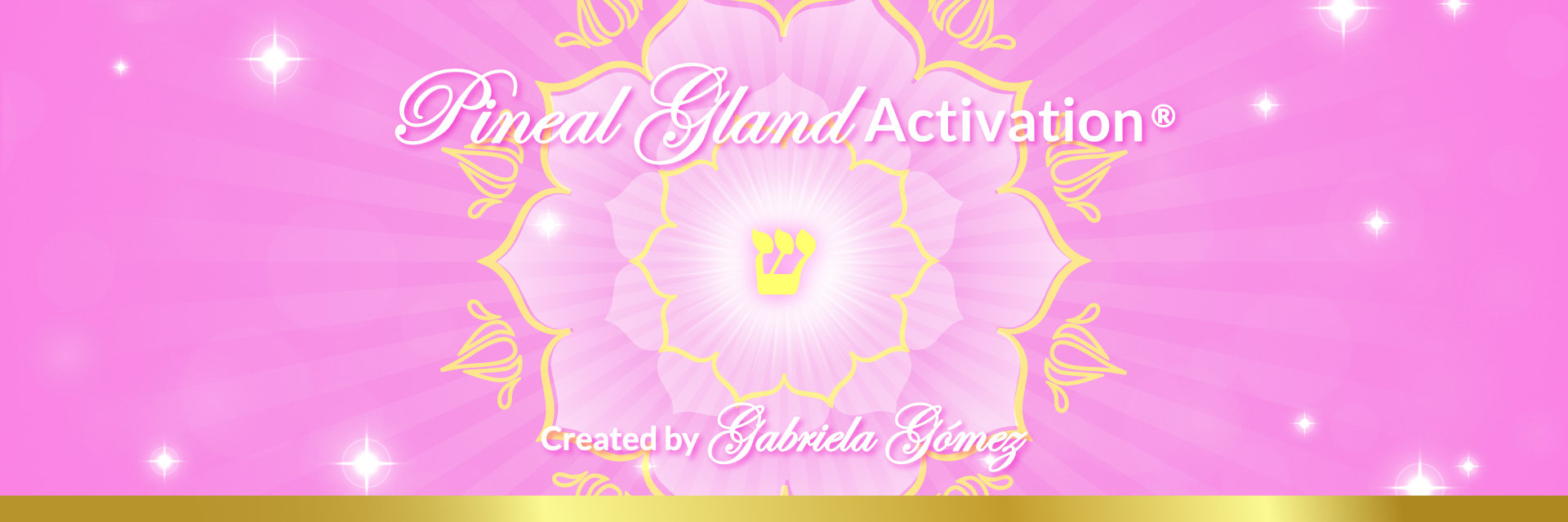 Pineal Gland Activation®