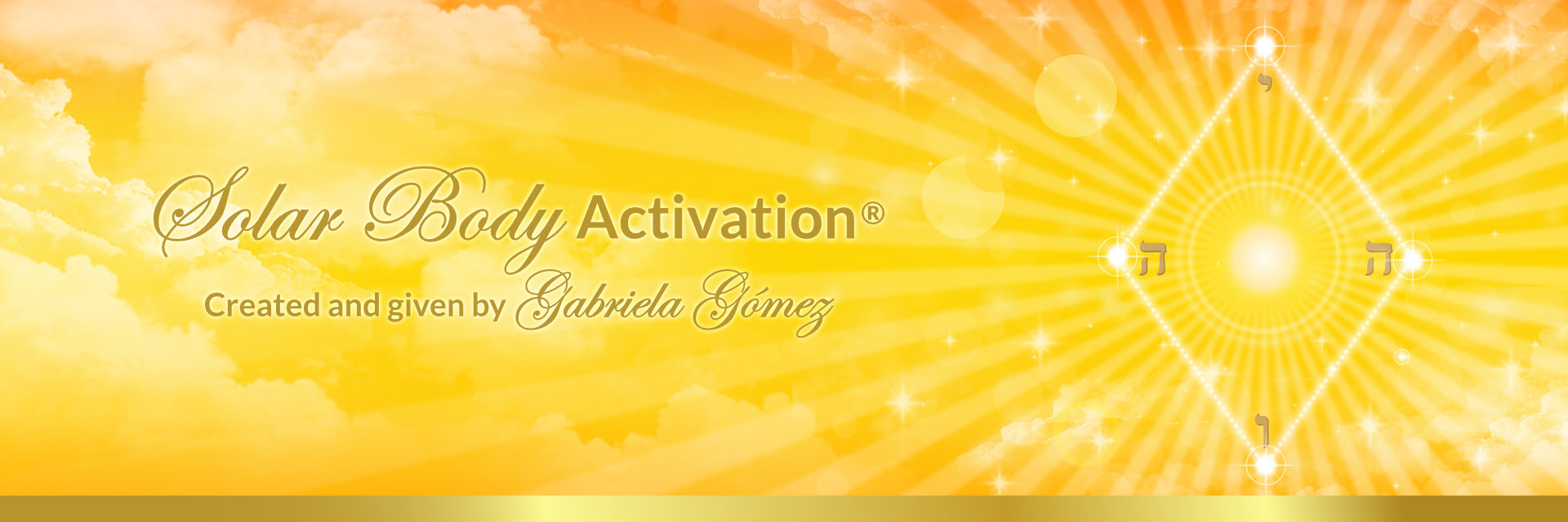 Solar Body Activation